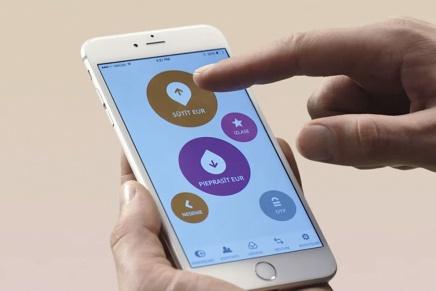 Monea – lietotne ātriem bankas pārskaitījumiem. + Bezmaksas 2€.