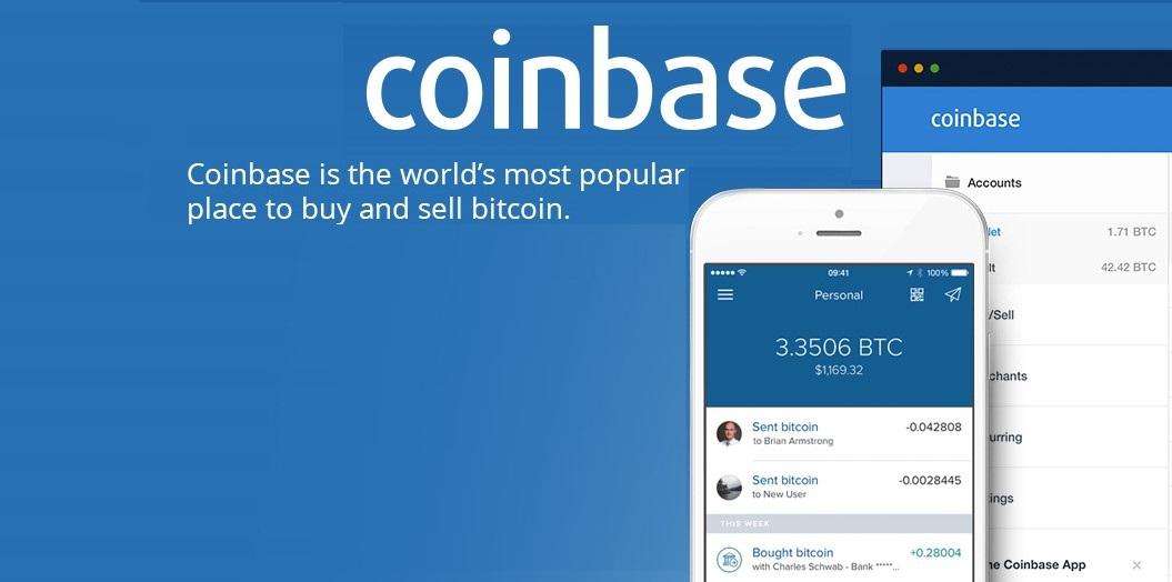 Coinbase: Bitcoin, Ethereum maks (+pluss bezmaksas 8€ – 10€ iegūšana)