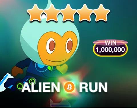 Bezmaksas Bitcoin no Aliens